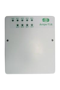 Астра-712/8 Прибор приемно-контрольный охранно-пожарный