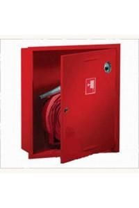 Ш-ПК-001ВЗК (ПК-310ВЗК) Шкаф пожарный встроенный закрытый красный