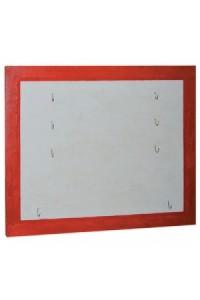 Щит метал.открытого типа (без комплекта) Щит пожарный металлический открытый (без комплекта)