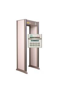PD-6500I Металлодетектор арочный