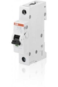 S201 C20 (2CDS251001R0204) Автоматический выключатель