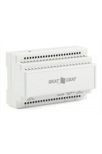 SKAT-12-3,0-DIN Источник вторичного электропитания резервированный