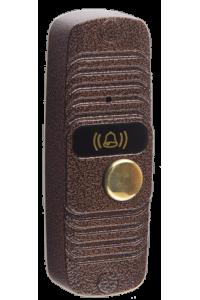 JSB-A05 PAL (медь) накладная Вызывная аудиопанель