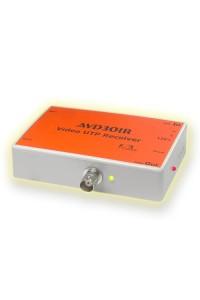 AVD301R Приемник видеосигнала по витой паре