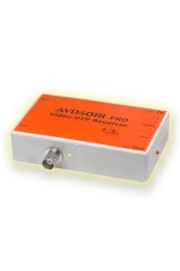AVD501R Pro Приемник видеосигнала по витой паре