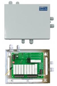 БРШС-Ex Блок расширения шлейфов сигнализации