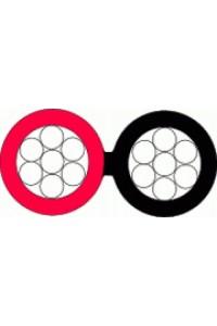 ШВПМ 2х0,20 Шнур соединительный для видео/аудиосистем