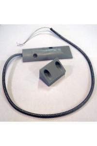 ИО 102-20 А2П ИБ (искробезопасный) Извещатель охранный точечный магнитоконтактный, искробезопасное исполнение, кабель в пластмассовом рукаве