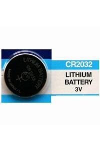 CR2032 Элемент питания (батарея резервная) для приборов радиосистемы «Стрелец®»