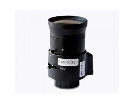 SCV550GIR Объектив вариофокальный с автоматической диафрагмой
