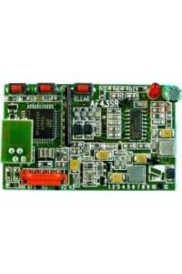 CAME AF43SR Радиоприемник встраиваемый (для брелоков АТ02, АТ04)