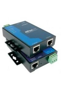 NPort 5210 Асинхронный сервер
