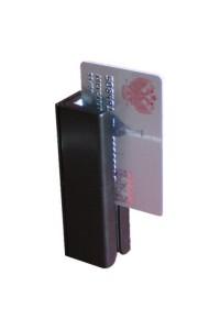 KZ-1121-M Устройство чтения магнитных карт в антивандальном корпусе