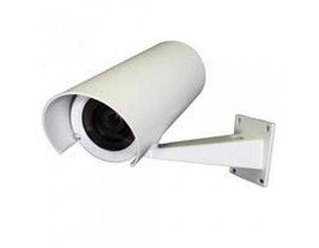 ТВК-46B Видеокамера корпусная уличная виброустойчивая, черно-белая