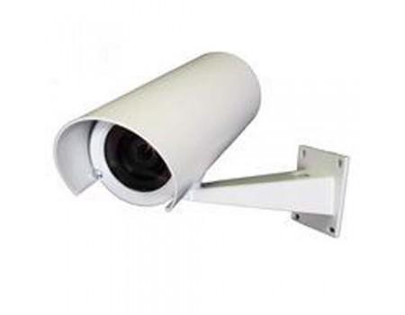 ТВК-45 Видеокамера корпусная уличная цветная
