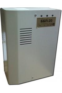 ББП-20 (Элтех) Источник вторичного электропитания резервированный