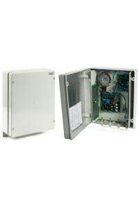 SKAT-V.12DC-4 ICE Источник вторичного электропитания резервированный
