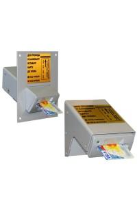 KZ-602-M Считыватель банковских микропроцессорных карт