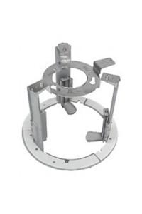 Apix-InCeilingMount-S/INT Кронштейн для установки внутренних камер 12ZDome в подвесной потолок