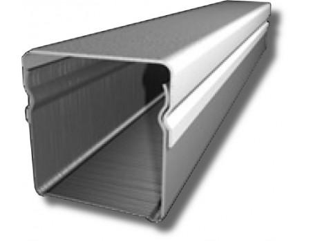 ККМО 15х15 Кабельный канал металлический оцинкованный