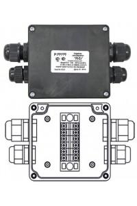 УК-Ex (Ладога-Ex) Устройство коммутационное