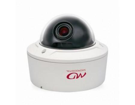 MDC-H8290VTD Видеокамера HD-SDI купольная антивандальная