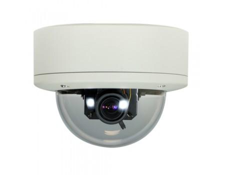 MDC-i8260V IP-камера купольная уличная антивандальная