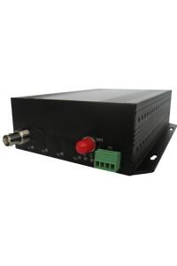 NT-D101-20 Комплект оптический приемник-передатчик видеосигнала