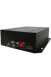 NT-D201A1B-E-20 Комплект оптический приемник-передатчик видеосигнала
