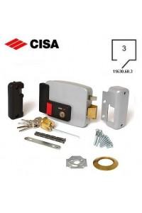 11630.60.3 Замок электромеханический CISA