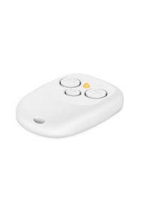 RBR1 (белый) Радиобрелок для управления приемно-контрольными устройствами