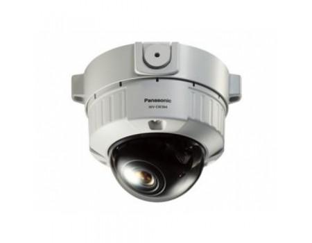 WV-CW364SE (2.8-10) Видеокамера купольная антивандальная
