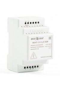 SKAT-12-1,0DIN Источник вторичного электропитания резервированный