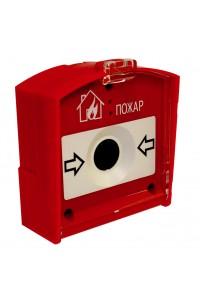 RIPR1 (ИП 535-1-А) Извещатель пожарный ручной радиоканальный