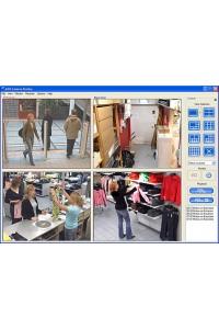 AXIS Camera Station 5 license add-on E-DEL (0202-703) Программное обеспечение