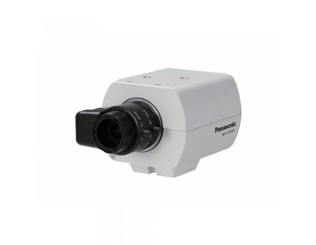 WV-CP304E Видеокамера корпусная