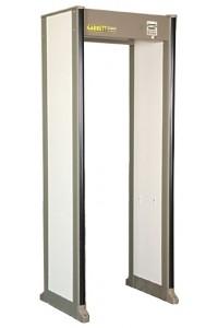 PD-6500i IP65 Металлодетектор арочный