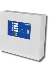Яуза-4Ex Прибор приемно-контрольный охранно-пожарный