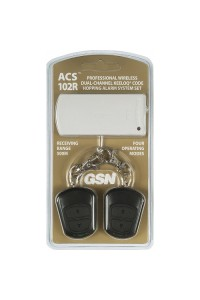 ACS-102R Комплект тревожной сигнализации радиоканальный