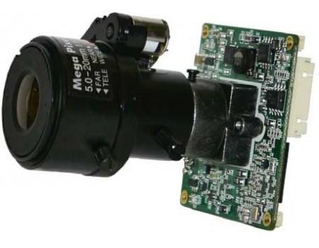 GF-M4308HDN-VF (2.8-10) Видеокамера HD-SDI модульная
