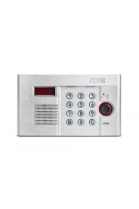 DP300-RD16 (9007) Блок вызова домофона