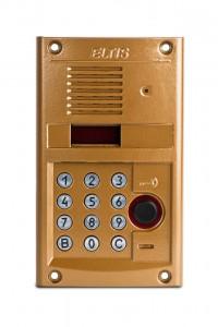 DP300-RD24 (1036) Блок вызова домофона