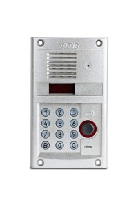 DP300-RDC24 (9007) Блок вызова домофона
