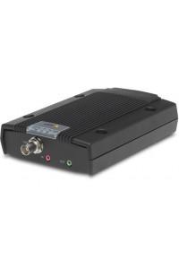 AXIS Q7411 (0518-002) Однопортовый видеосервер