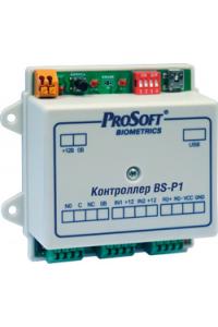 BioSmart BS-P1 Контроллер биометрический