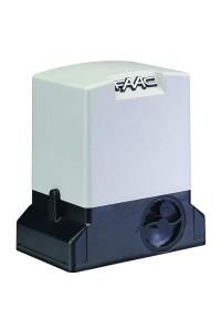 FAAC 109781 Привод для откатных ворот