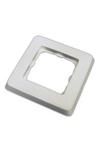 DR-01L (773660) Рамка одинарная
