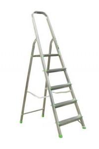 Стремянка 5-и ступенчатая (AM705) Лестница