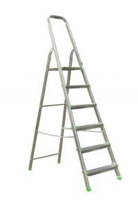 Стремянка 6-и ступенчатая (AM706) Лестница