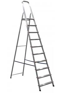 Стремянка 8-и ступенчатая (AM708) Лестница